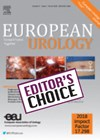 European Urology cover image with Editor's Choice stamp