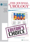 The Journal of Urology cover image with Online Exclusive stamp
