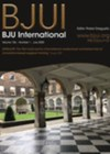 BJUI cover image